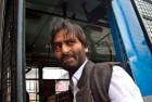 JKLF Chief Yasin Malik Released From Jail After 4 Months
