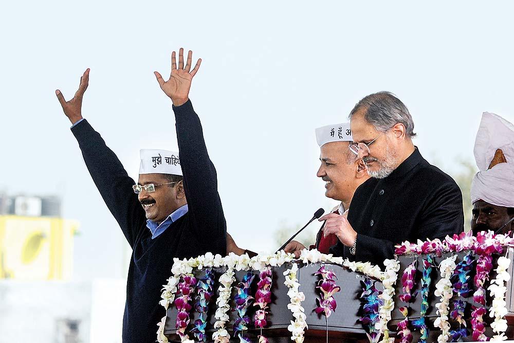 Sacking Delhi
