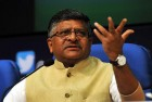 Prasad Alludes to Rajiv Gandhi While Listing Benefits of DBT