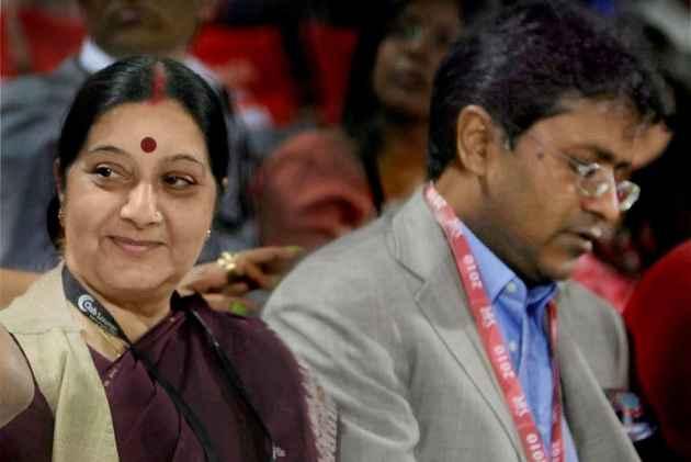 Can Sushma Swaraj Be Trusted?