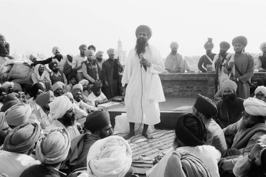 Jarnail Singh Bhindranwale