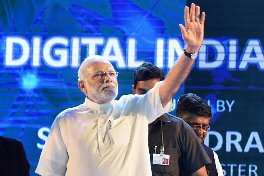 Digital (Hindu) India