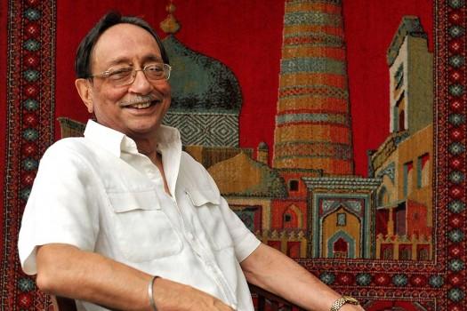 Amarjit Singh Dulat