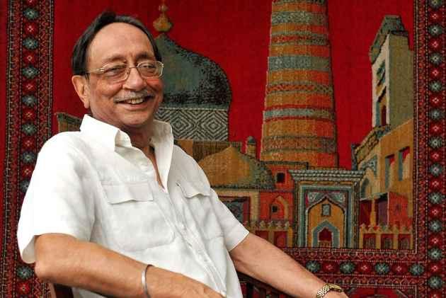 'You Don't Need A Chanakyapuri In Srinagar'