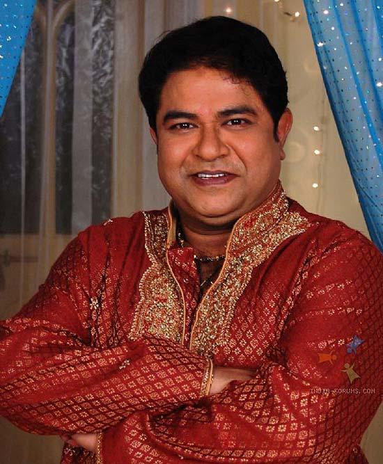 Ashiesh Roy