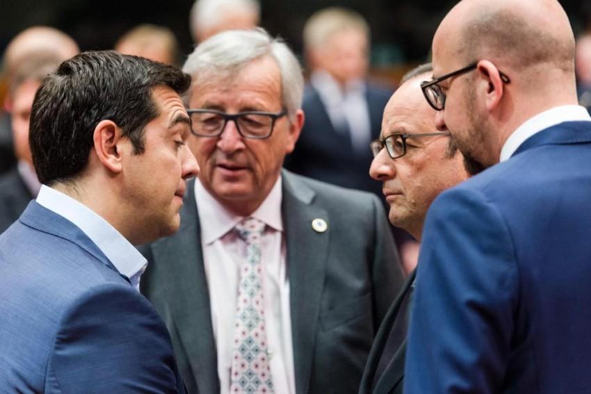 The Failing Euro Experiment