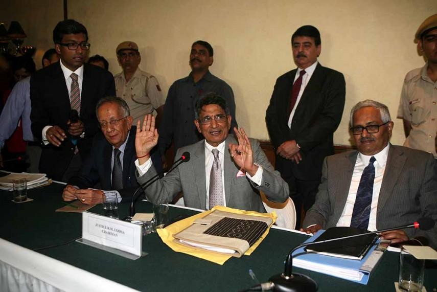 BCCI Chief Anurag Thakur Skips Lodha Panel Meet