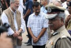 Is LG Our 'Headmaster Or Principal?', Asks Kejriwal