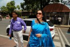 I Do Not Support Pakistani Artistes Working Here: Hema Malini