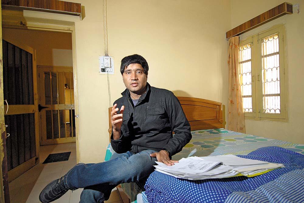 'Zero Tolerance For Honesty In This Govt'