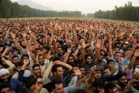Kashmir And The Conscientious Indian