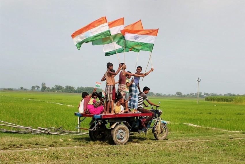 Ten Ways To Love India