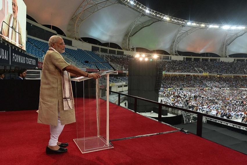 India's Best Orators