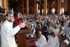 OIC Invites Hurriyat Leader Mirwaiz for Meeting in New York