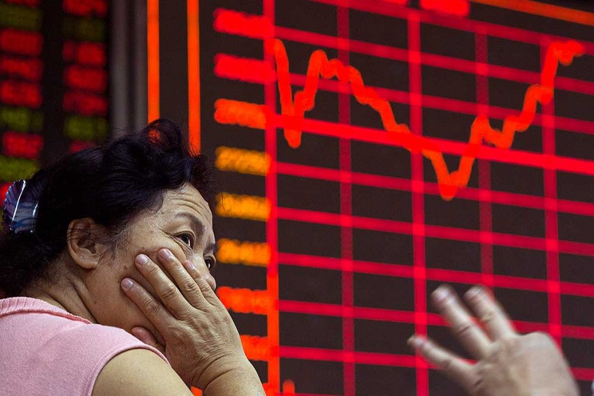 How China Is Confronting Its Economic Crisis