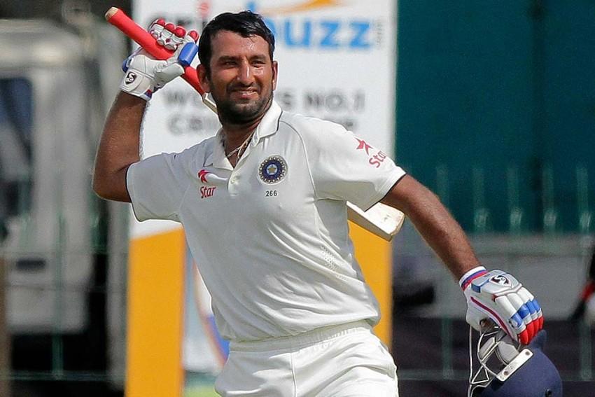 Has Cheteshwar Pujara Bounced Back With A Bang?
