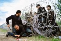 Dealing With The Syrian Refugee Crisis