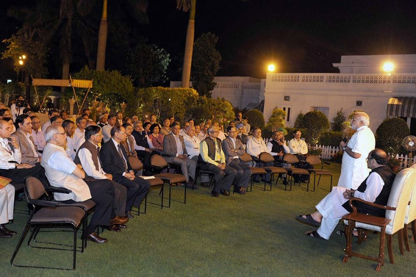 All The PM's Men & Women