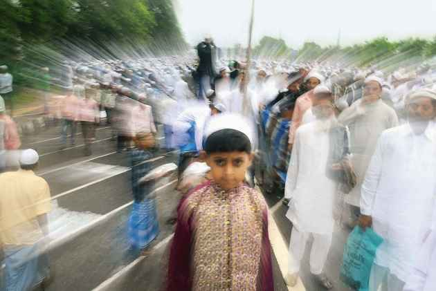 The 'Muslim Vote' And Its Paradoxes