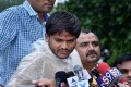 Hardik Demands Release of Patels Convicted in 2002 Riots Cases