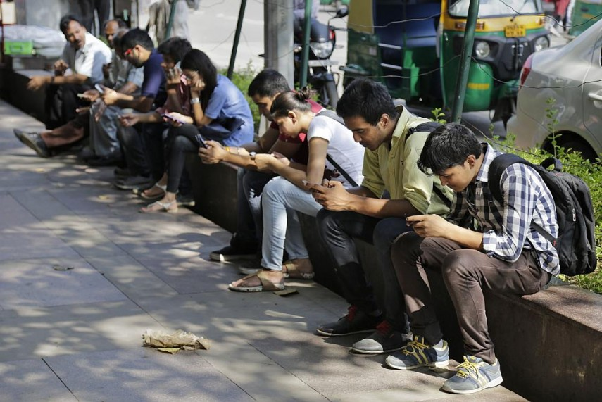 Internet Freedom Declined In India, Says Report