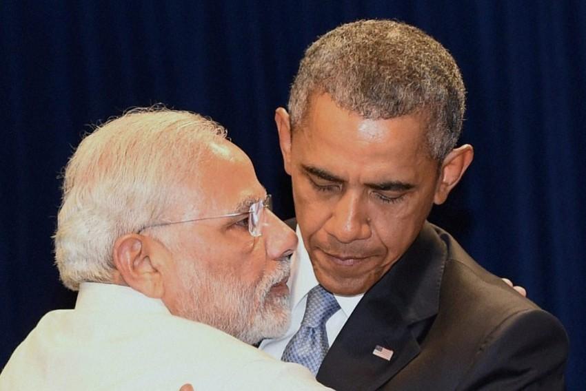 Modi's un-Kautilyan Foreign Policy