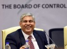 Manohar Elected Unopposed as ICC's First Independent Chairman