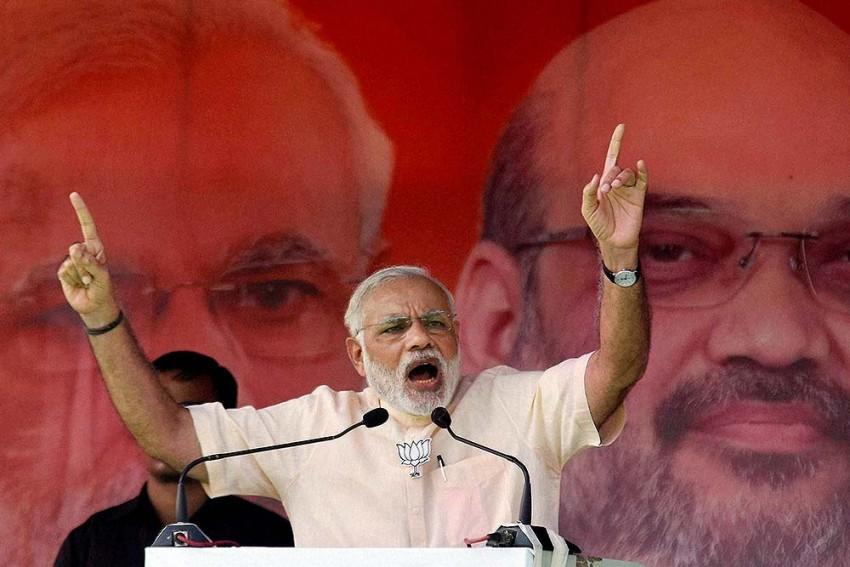 Bihar Confirms That Better Economics Is Better Politics