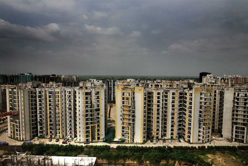 India's Real Estate Mystery
