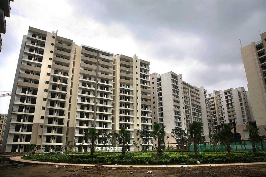 Why Property Prices Should Rise