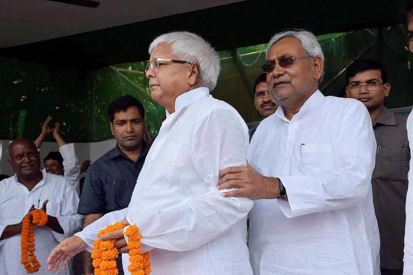 A Bihar Mirror, For An Indian Reflection