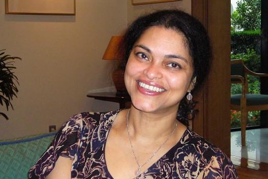 Anita Pratap