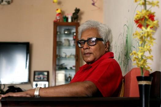 V. Gangadhar
