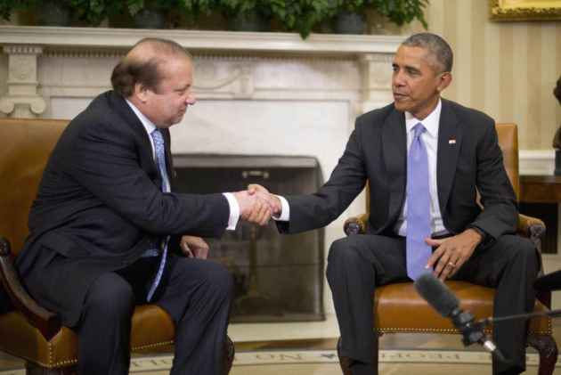 India, Pak & The Great American Game