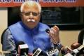 Khattar Forgets Sindhu's Name, Calls Her From Karnataka