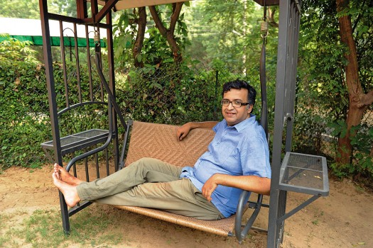 Amitabha Bagchi