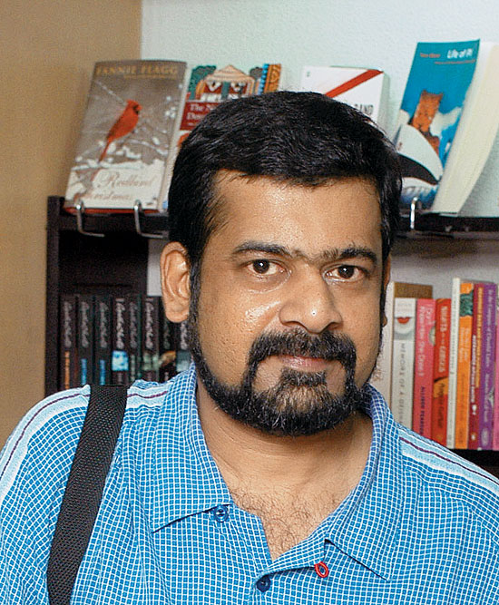 Vijay Nambisan