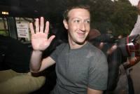 Five Takeaways From Zuckerberg In Delhi