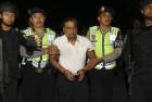 Charges Framed Against Chhota Rajan in J. Dey Murder Case