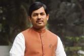 Syed Shahnawaz Hussain
