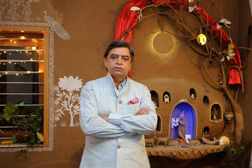 Arun Budhiraja
