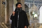 ISIS Leader Abu Bakr al-Baghdadi Injured in Air Strike: Reports