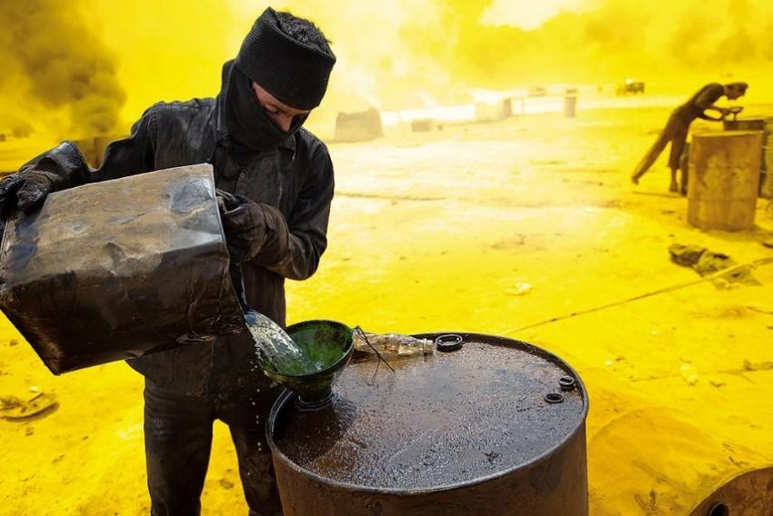 The Desperate Plight Of Petro-States