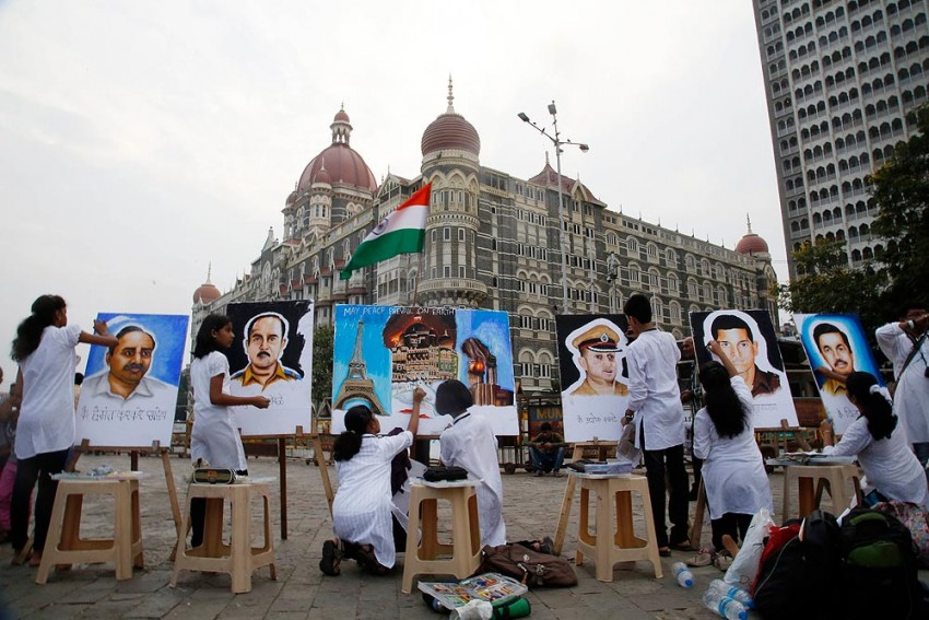 Is Mumbai Safer?