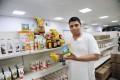 The Big Baba Bazaar