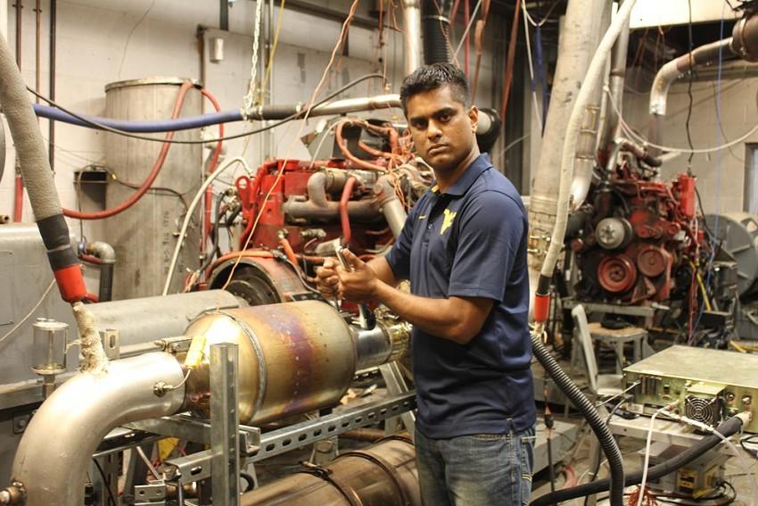 """Clean Diesel Tech Is Not A Myth, It Is In Use"""