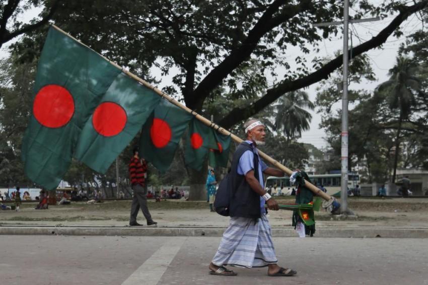 Dhaka Diary