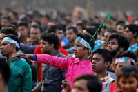 Rise Of Extremism in Bangladesh