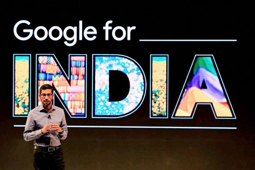 Five New Things We've Learnt About Sundar Pichai
