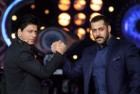 Salman Topples SRK to Lead Forbes' 100 Rich Celeb List
